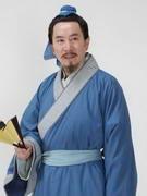 姚刚饰董永
