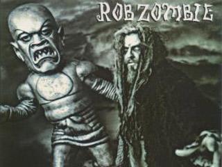 Rob Zombie《Dragula》