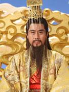 郭凯敏饰玉皇大帝