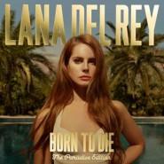 Lana Del Rey《The Paradise》(2012-11-12发行)