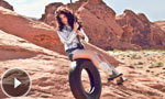 《Ride》西部风情MV