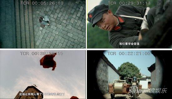 通俗解读:《圣天门口》中,张黎、刘淼淼的镜头语言已经成为他们的品牌商标