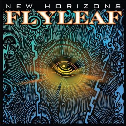 Flyleaf《New Horizons》
