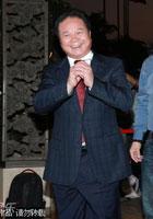 汤炳权广东省政协副主席