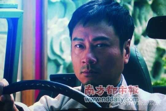 《巾帼枭雄之喋血雄雌》 主演:胡杏儿、黎耀祥