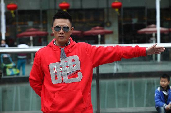 《北京青年》杜淳想开酒吧