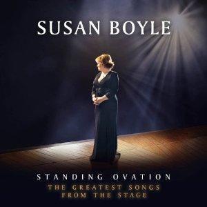 第七名:Susan Boyle《Standing Ovation》