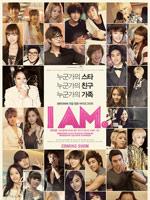 《I AM》:解密韩国星工厂