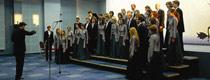 波兰华沙大学合唱团