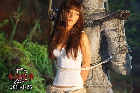 《孤岛惊魂2》邓家佳精神压力大