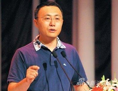 光线传媒总裁王长田