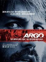 《逃离德黑兰》(Argo)