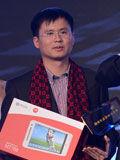 摩托罗拉移动技术中国高级市场总监