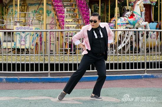 鸟叔将亮相东方卫视春晚献中国首秀