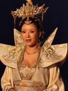 彭丹饰王母