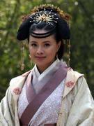 石兰饰太平公主