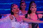 土耳其舞蹈《火》