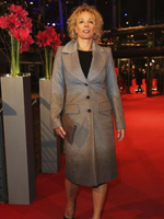 德国女星卡特亚-里耶曼