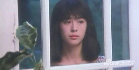 王祖贤17岁清纯旧照