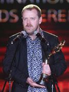 最佳男主角奖(代领)斯坦普《爱妻的歌》