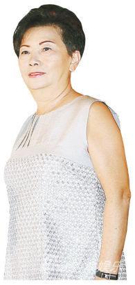 张卫健透露妈妈余嘉碧遇溺后曾两次停止呼吸及心跳。
