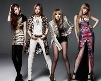 2NE1演出时间:7月12日(周五)