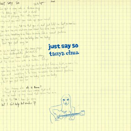 《Just Say So》