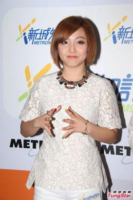 missA的成員Min