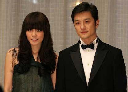 王菲和李亚鹏(资料图)