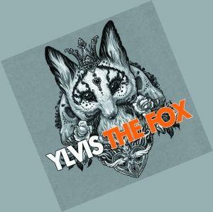 《狐狸叫》单曲在首周就创造75000张的销量。图为单曲封面。