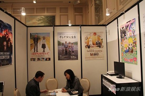 《如父如子》是今年日本电影的佳作