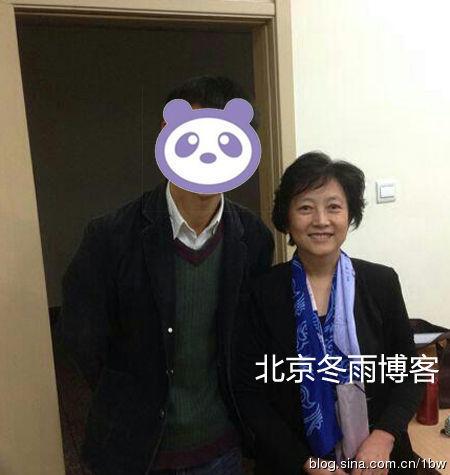 陈道明老婆杜宪
