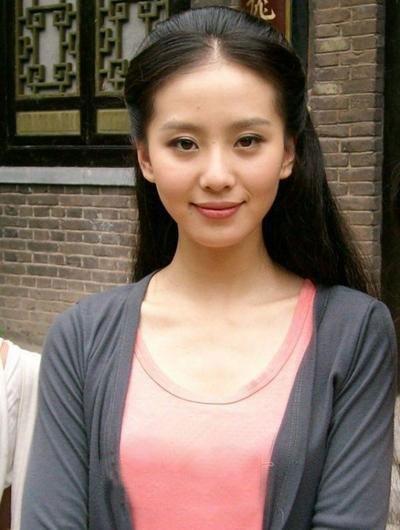吴奇隆女朋友刘诗诗