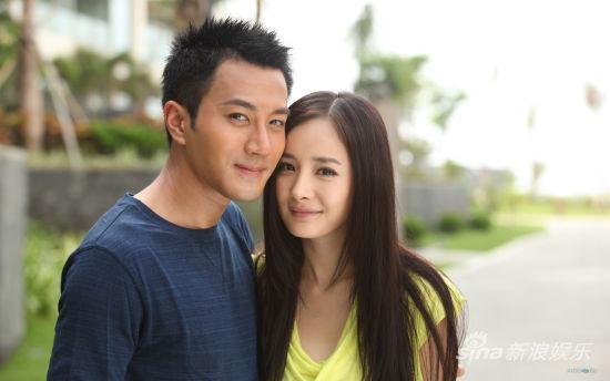 杨幂、刘恺威婚期将近