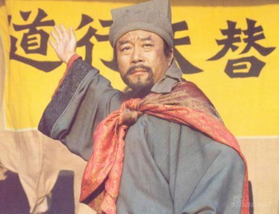 政协委员称《水浒传》应禁播