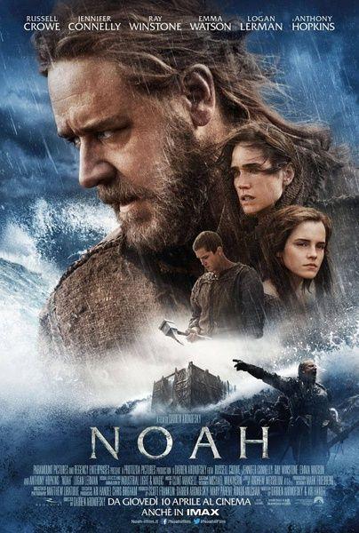 《诺亚方舟》首周收4400万美金,一举登顶