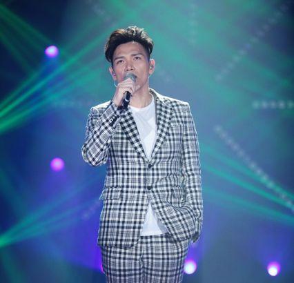 杨宗纬重回我是歌手