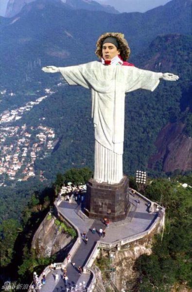 奥乔亚占领基督山