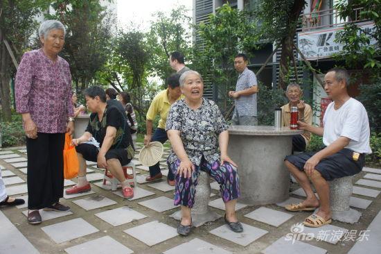 王俊凯的老邻居们