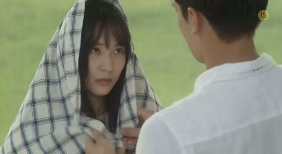 《可爱的她》rain携手krystal演甜美爱情