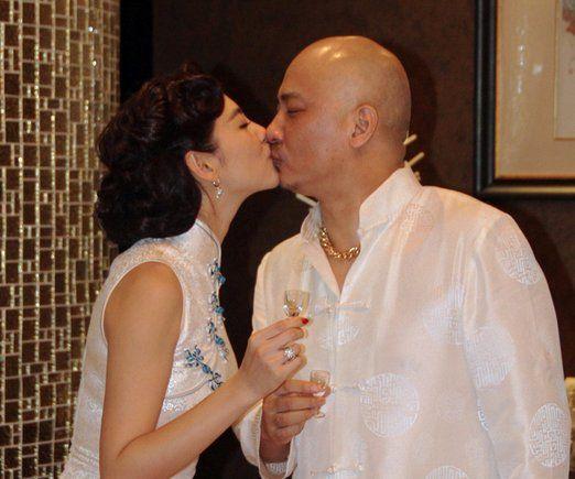 王全安舍妻:性爱不只看脸