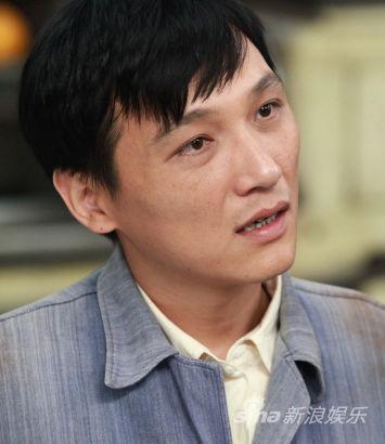陈笑非饰演大川