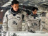 《星际穿越》首周票房2.6亿元无悬念夺冠