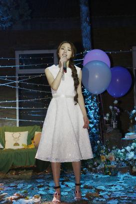 Eva演唱《好了》