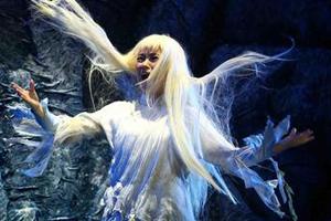 第四代歌剧《白毛女》全国巡演在延安启动
