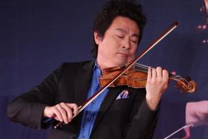 吕思清全国巡演启程 将演绎国内外经典