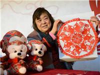 天桥小年文化庙会来袭 享老北京文化盛宴