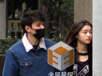 林允恋上冯绍峰 交往时间曝光被疑小三