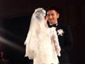 赵又廷娶到圆圆女神:保证照顾她家人