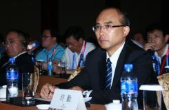 组图:中国国际新媒体影视动漫产业论坛开幕